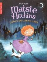 Maisie Hitchins