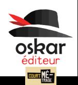 Oskar éditions