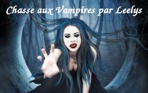 Chasse aux vampires