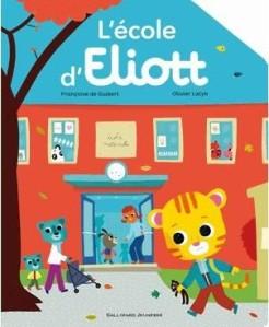 L'école d'Eliott