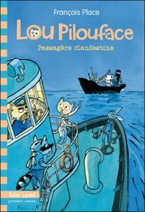 Lou Pilouface