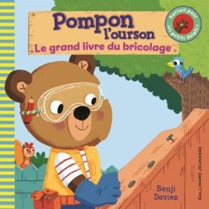 Pompon l'ourson