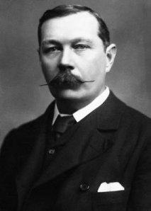Arthur-Conan-Doyle
