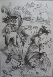 À la poursuite d'Olympe - Illustration 1