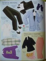 La mode des années 1950 - 2