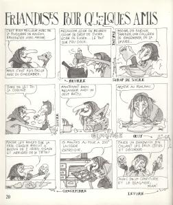 Le grand livre pratique de la sorcière en 11 leçons - illustration 1