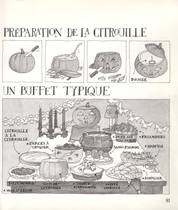 Le grand livre pratique de la sorcière en 11 leçons - illustration 6