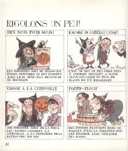 Le grand livre pratique de la sorcière en 11 leçons - illustration 7
