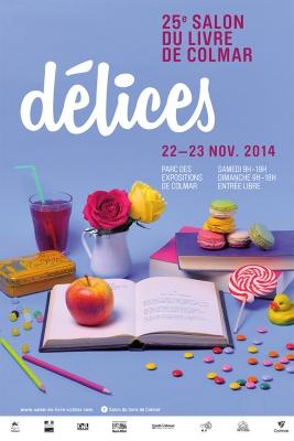Affiche-Salon-du-livre-de-Colmar-2014