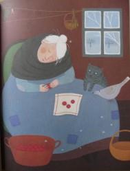 Contes de Noël - illustration 1