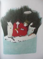 Contes de Noël - illustration 3