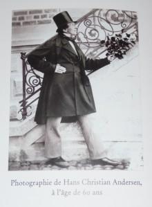 Contes Andersen - photo andersen