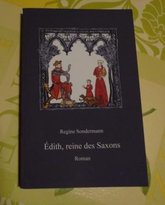 Edith Reine des Saxons