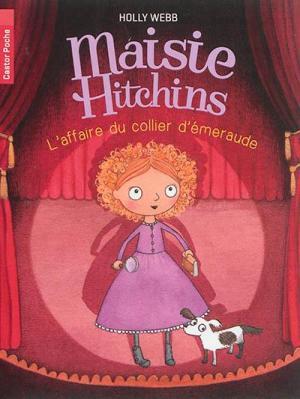 Maisie Hitchins T2