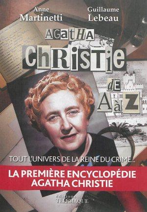 encyclopédie agatha christie