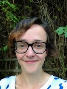 Sarah Courtauld