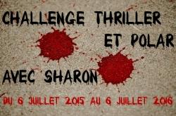 Challenge thriller et polar