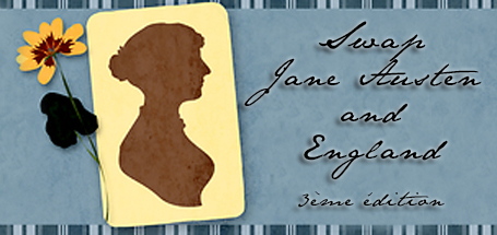 Jane Austen and england