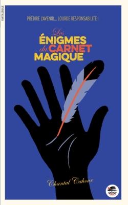 Les énigmes du carnet magique