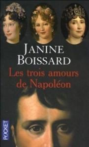 Les trois amours de Napoléon