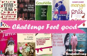 challenge feel good