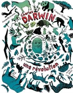 Charles Darwin une révolution