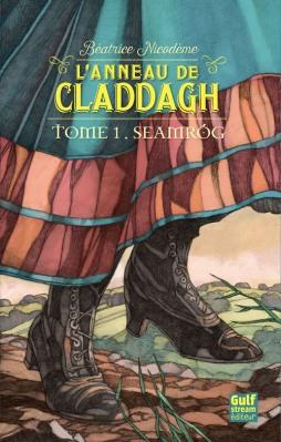 L'anneau de Claddagh - tome 1