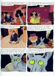 Le chat du rabbin T1 (3)