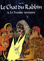 Le chat du rabbin - T4