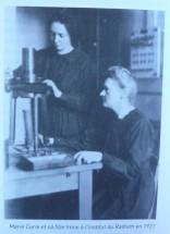 Marie Curie une scientifique en guerre (3)