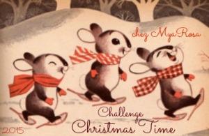 challenge christmas time 2015