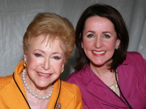 Mary et Carol Higgins Clark