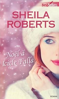 Noël à Icicle Falls