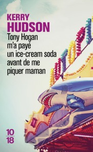 Tony Hogan