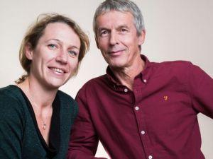 Anne-Laure Bondoux et Jean-Claude Mourlevat