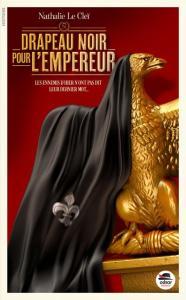 Drapeau noir pour l'empereur