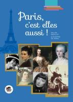 Paris, c'est elles aussi