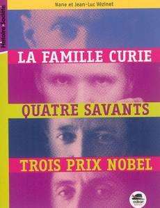 La famille Curie