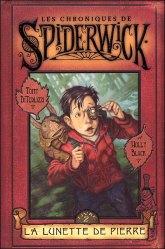 les-chroniques-de-spiderwick-livre2